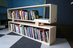 this designer makes awesome bookshelves in pilsen! #chicago    ^find more secrets in #Chicago: http://www.facebook.com/secretchicago
