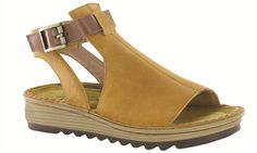 Verbena Sandals by  Naot