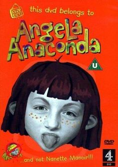 Sue Rose in Angela Anaconda Old Cartoon Shows, Cartoon Tv, Crazy Kids, Weird Kids, Angela Anaconda, Childhood Memories 90s, Inspirational Movies, Old Cartoons, Kids Shows