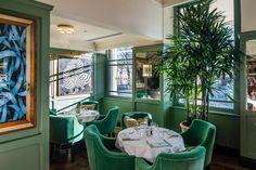 The Ivy Montpellier Brasserie - The Ivy Montpelier Brasserie – Cheltenham