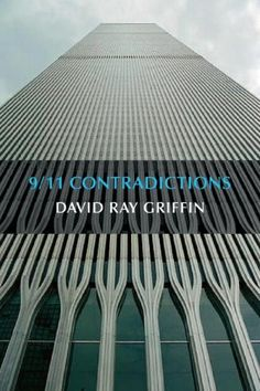 9/11 Contradictions: An Open Letter to Congress and the Press: David Ray Griffin: 9781566567169: Amazon.com: Books