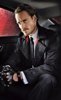 Michael Fassbender, the runner up of the tall-intense-brooding-British-dude award.