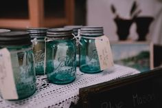 tea and toast: Vintage Warehouse \\ photos by bianca cash