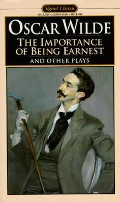 The Importance of Being Earnest and Other Plays by Oscar Wilde,Sylvan Barnet, Click to Start Reading eBook, A universal favorite, The Importance of Being Earnest  displays Oscar Wilde's theatrical genius at it