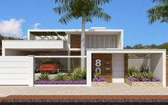 Resultado de imagem para projeto paisagismo residencial