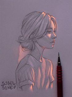 Dibujo Para Principiantes: Cómo Dibujar y Sombrear de Forma Realista