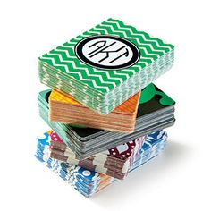 Gracious Hostess Gifts | Personalized Playing Cards | SouthernLiving.com