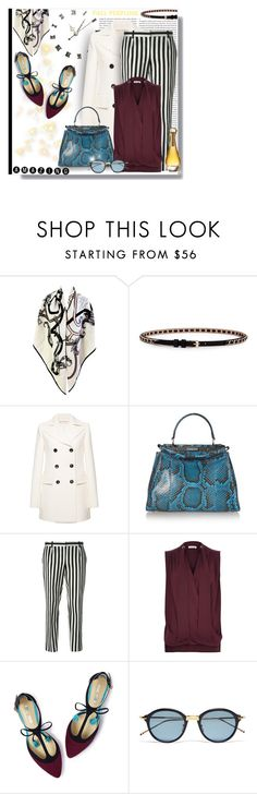 """Hijab"" by sans-moderation ❤ liked on Polyvore featuring Hermès, Givenchy, Marni, Fendi, Dolce&Gabbana, River Island, Boden and Christian Dior"