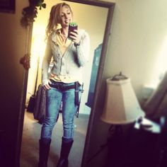Beth Greene costume /cosplay from The Walking Dead