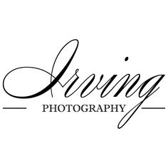 Irving Photography Logo