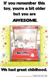 I loved this...hours o fun! 1980