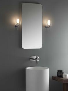 The Arezzo bathroom wall light by Astro Lighting