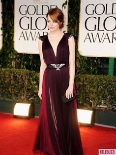 Una Chispa de moda: Inspiraciones: Emma Stone y Elizabeth Olsen.