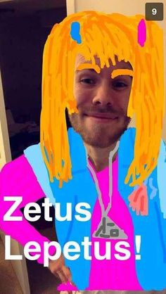 And the obvious best.... | This Guy Is Making Amazing Disney Snapchats