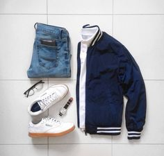 Mens casual outfits, Mens outfits, Mens fashion, L Outfit Hombre Casual, Casual Outfits, Men Casual, Fashion Outfits, Casual Styles, Look Man, La Mode Masculine, Outfit Grid, Mens Clothing Styles