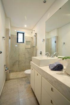 Banheiros a partir de 2,72 m² são ampliados por louças e móveis sob medida - Casa e Decoração - UOL Mulher