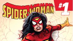 Spider-Woman #1 is a cool book, unfortunately being a cool book does not necessarily make it a good book.