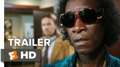 Don Cheadle is Miles Davis. Watch the new biopic trailer. #MilesAhead