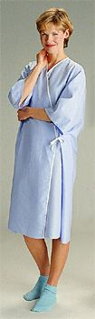 Personal Touch specializes in products such as hospital gowns, adaptive clothing, incontinence products, diabetic socks and other health products. www.nursinghomeapparel.com
