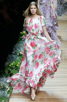 Spring/Summer 2011 Maxi Dress Trend (18)