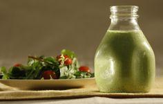 Recipe: Dish's Green Goddess dressing - California Cookbook
