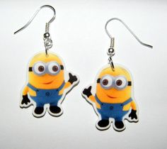 Hey, I found this really awesome Etsy listing at http://www.etsy.com/listing/105177210/despicable-me-minion-earrings-gru-margo