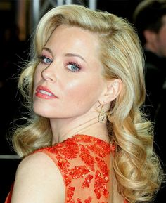 Elizabeth Banks February 10 Sending Very Happy Birthday Wishes!  Continued Success!