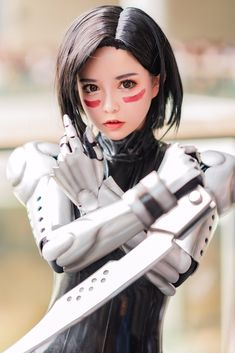 A place to share pictures and videos of girls in cosplay. Latex Cosplay, Anime Cosplay, Epic Cosplay, Amazing Cosplay, Cosplay Girls, Cosplay Costumes, Alita Battle Angel Manga, Sr1, Anime Art Girl