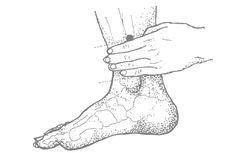 The magical acupressure period pain point - Kura Chinese Medicine