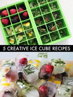 Ready to revolutionize the way you make ice cubes?