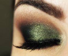 A linda sombra Verdelícia da quem disse berenice