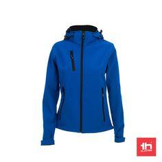 URID Merchandise -   Softshell com capuz removivel para Senhora 280 g/m2   37.34 http://uridmerchandise.com/loja/softshell-com-capuz-removivel-para-senhora-280-gm2/