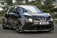 2015 Nissan Juke-R 2.0 Specs, Features, Performance Review