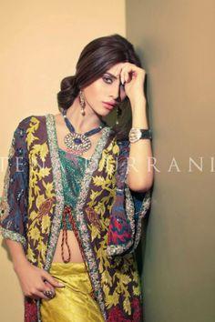Tina Durrani ...Pakistani