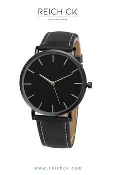 Quartz Watches Considerate Fashion Women Men Date Alloy Case Synthetic Leather Analog Quartz Sport Watch Relogio Masculino Watch Men Reloj Hombre Bayan