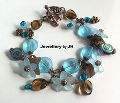 Jayne Hussey of Jewellery by JH