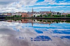 Derry city guide: What to do on a weekend in Northern Ireland's second city   Why go now?  The launch of Bmis twice-daily flights from London Stansted to Derry in May makes a weekend in Northern Ireland's second-largest city an easy jaunt. Especially given the flight is barely an hour long. The once-divided city is now flourishing with the redeveloped waterfront and Guildhall area capitalising on the riverside setting and new hotels restaurants and museums springing up on either side.  Much…