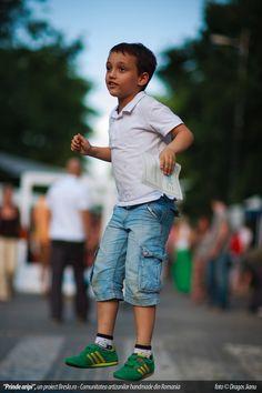Prinde aripi @ Street Delivery, un proiect Breslo.ro - Comunitatea artizanilor handmade din Romania