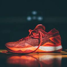 new product fd340 eedc1 This summer adidas will drop the Crazylight 2016 – the ultimate low-top  Basketball shoe. Crafted specifically for quick footwork, cutting through  traffic in ...