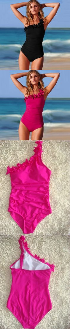 We love you... Why else would we introduce you to this stunning piece? On the beach or at the pool, this swimsuit will be more than a colorful way to play in style.