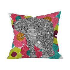 Valentina Ramos Groveland Throw Pillow at Joss & Main