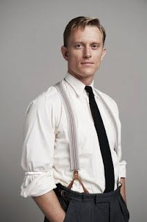 Neil Jackson from Upstairs Downstairs