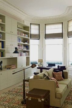 easy decorating ideas for small living rooms room furniture at walmart 33 best images discover design on house food and travel by garden the bespoke shelving unit is star of show in this elegant