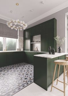The best modern kitchen design this year. Are you looking for inspiration for your home kitchen design? Take a look at the kitchen design ideas here. There is a modern, rustic, fancy kitchen design, etc. Kitchen Tiles Design, Best Kitchen Designs, Modern Kitchen Design, Modern Design, Rustic Kitchen, New Kitchen, Kitchen Decor, Kitchen Ideas, The Design Files