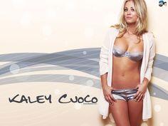 Kaley Cuoco Wallpaper #3