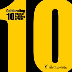 "**** Celebrating 10 Years of WIN ****  Phew! A decade, finally. Our journey started with a purpose to bring about a positive change in the way brands communicate with their audiences. A decade later, we move ahead with the very same purpose.  We hope, wish and pray that the world heals from this pandemic soon, and we all get back to what was once ""normal"". Social Media Marketing, Digital Marketing, Search Engine Marketing, Brand Building, A Decade, 10 Years, Pray, Purpose, Healing"