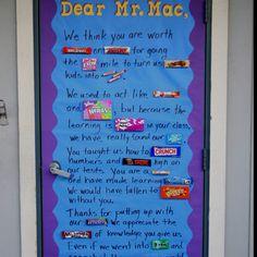 Good teacher gift ideas.    http://bunchesandbits.blogspot.com/