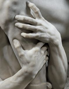 'Ugolino and His Sons' (detail), 1865-67, Jean-Baptiste Carpeaux. The Metropolitan Museum of Art, New York.