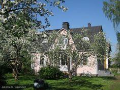 Myytävät asunnot, Käsityöläiskatu 13, Porvoo #oikotieasunnot
