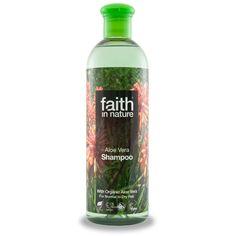 Sampon natural cu extract de Aloe Vera - Cosmetice Organice - Canar
